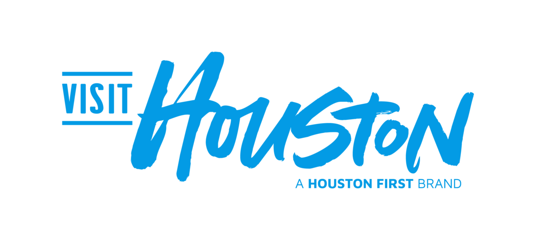 Visit Houston Logo